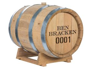 Ben Bracken Whiskyfass 30l
