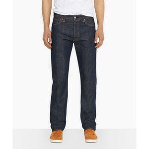Levi's® Herren Jeans 501® Original Fit, 00501-0162, marlon, W33/L32, W33/L32