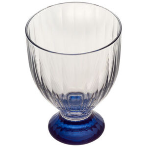 Villeroy & Boch Weinglas gross Artesano Original Bleu, blau