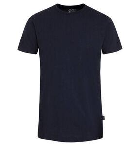 """Jockey Wäsche-Shirt """"USA Originals"""", Rundhalsausschnitt, Kurzarm, dunkelblau, XL"""