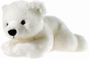 Heunec Mi Classico - Baby Eisbär liegend, 20cm