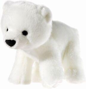 Heunec Mi Classico - Baby Eisbär sitzend, 23cm
