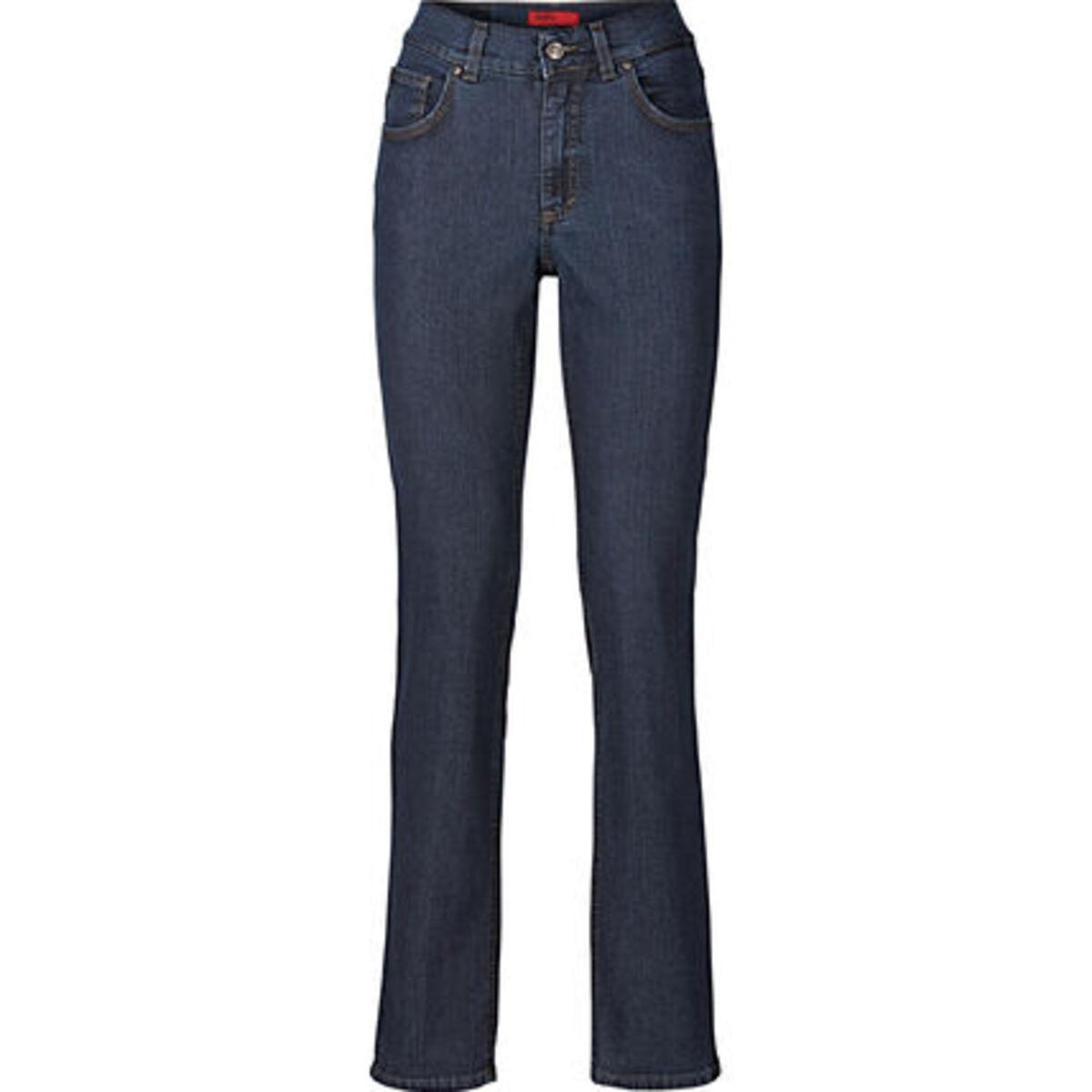 """Bild 1 von Angels Damen Jeans """"Cici"""", dark washed, W38/L32, W38/L32"""