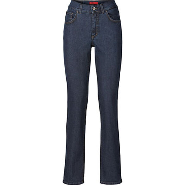 "Angels Damen Jeans ""Cici"", dark washed, W38/L32, W38/L32"