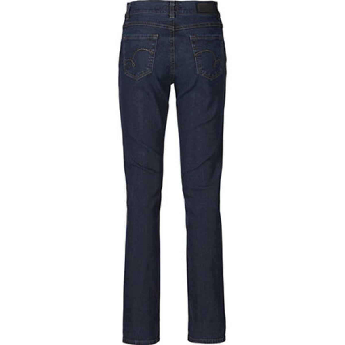 """Bild 2 von Angels Damen Jeans """"Cici"""", dark washed, W38/L32, W38/L32"""