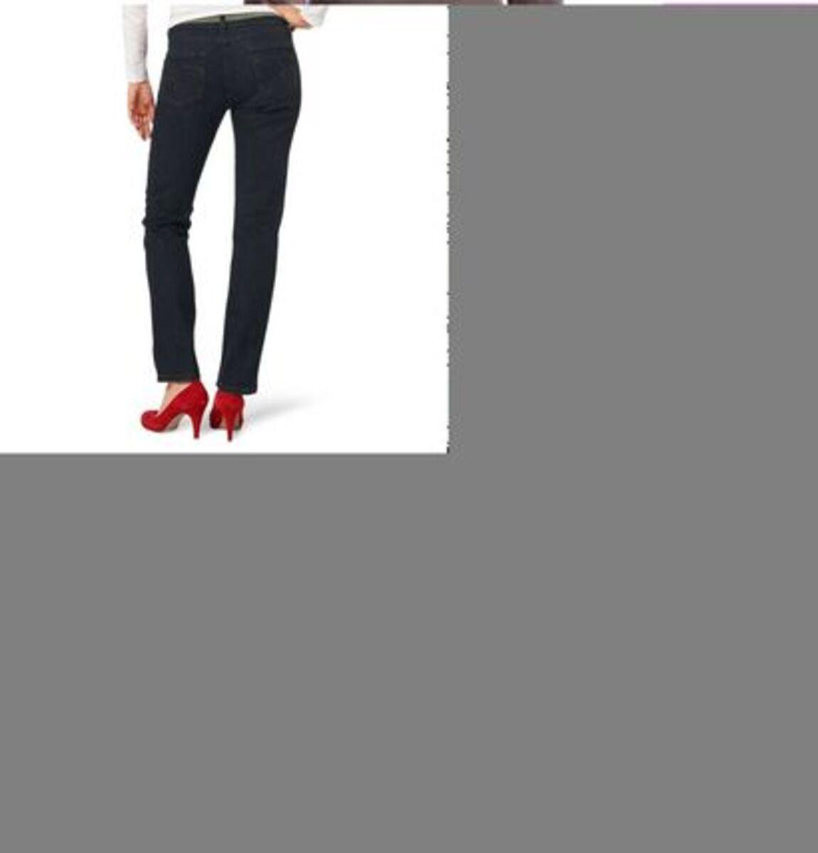 """Bild 3 von Angels Damen Jeans """"Cici"""", dark washed, W38/L32, W38/L32"""