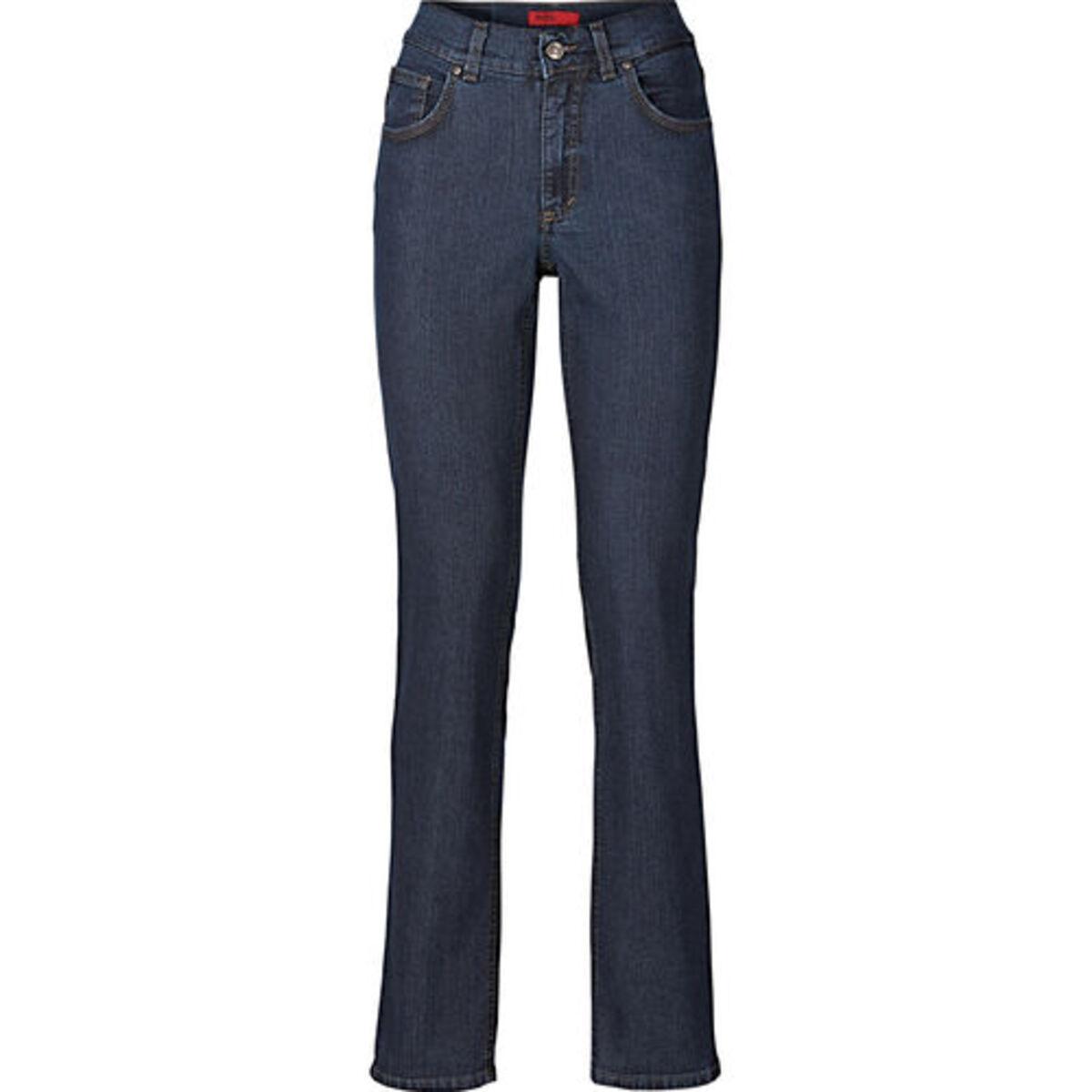 """Bild 5 von Angels Damen Jeans """"Cici"""", dark washed, W38/L32, W38/L32"""