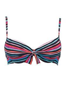 Rosa Faia Damen Bikini-Top Florianopolis, original, 40B