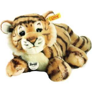 Steiff Radjah Baby-Schlenker-Tiger, Original