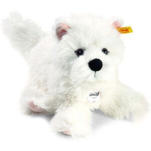 Steiff Sam West Highland Terrier, weiß