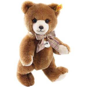 Steiff Teddybär Petsy, caramel, 28 cm, Brauntöne