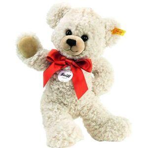 Steiff Lilly Schlenker-Teddybär, 28 cm, creme