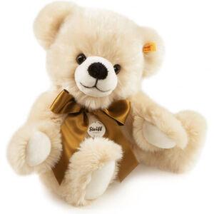 Steiff Bobby Schlenker-Teddybär, creme, 40 cm, creme