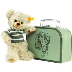 Steiff Teddybär Lenni im Koffer