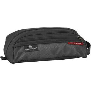 Eagle Creek Pack-It Quick Trip Kulturbeutel 25 cm, black, black