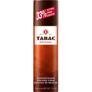 Tabac Original, Shaving Foam 200ml