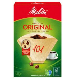 Melitta® Kaffeefiltertüten Original, 40 Stück