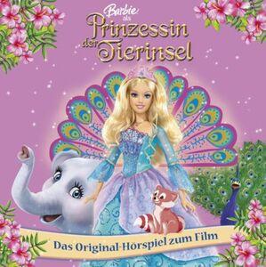 Edel:KIDS Barbie - Das Original-Hörspiel zum Film