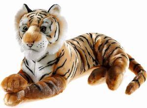 Heunec Mi Classico - Tiger liegend, 46cm