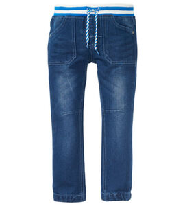 Pull-on-Jeans