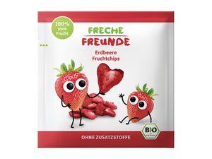 Freche Freunde Bio-Fruchchips