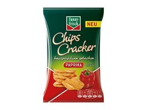 funny-frisch Chips Cracker
