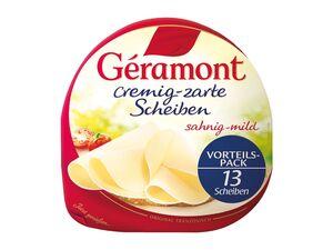 Géramont Käsescheiben