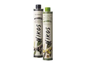 Nikos Olivenöl