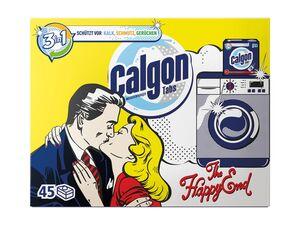 Calgon Power-Tabs