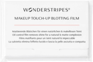 Wonderstripes Touch-up Blotting Film
