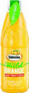 Valensina Erntefrisch oder Erntefrisch mild