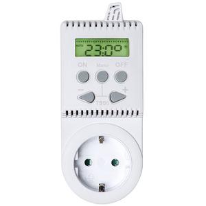Thermostat für Steckdose TS05