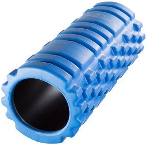 Faszienrolle Massagerolle blau