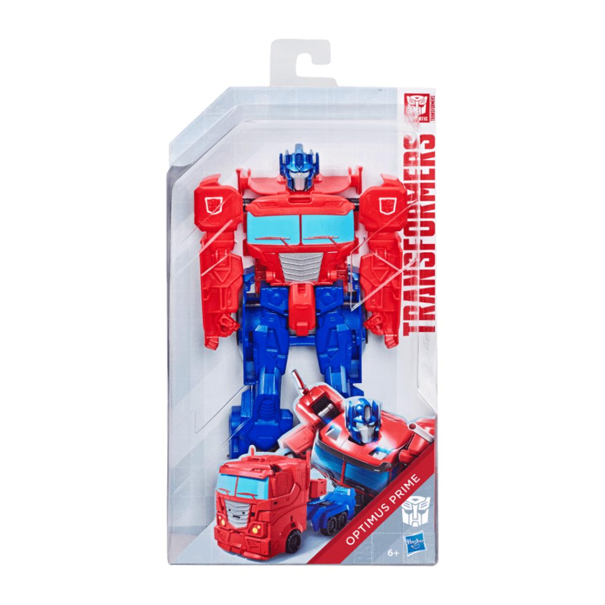 Bild 2 von Hasbro Transformers Titan Changers