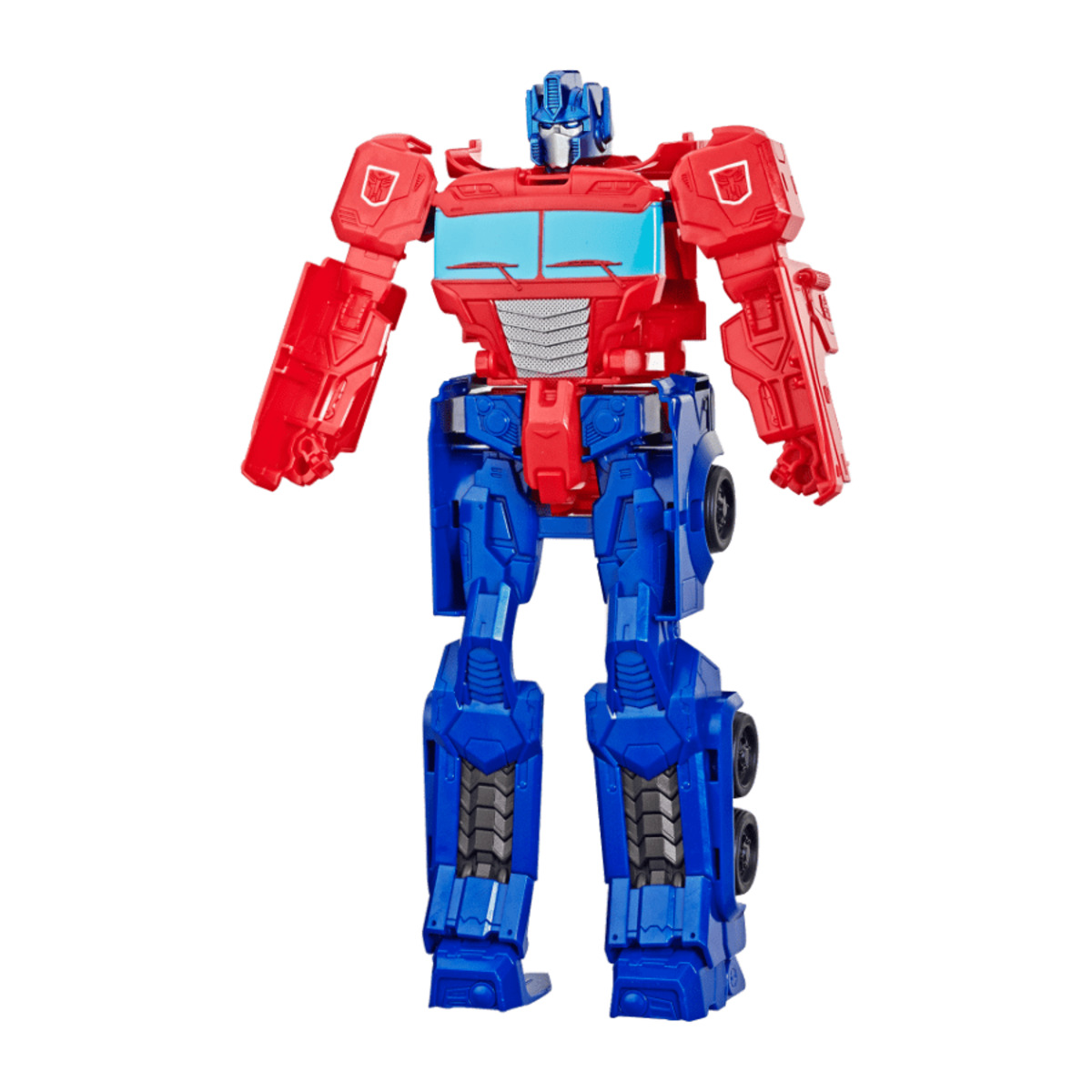 Bild 3 von Hasbro Transformers Titan Changers