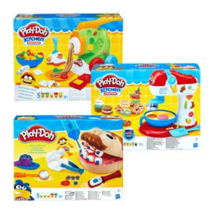 Hasbro Play-Doh Spielset