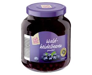SWEET VALLEY Waldheidelbeeren