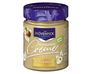 MÖVENPICK®  Schoko-Nuss-Crème