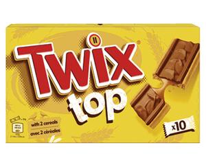 TWIX Top®