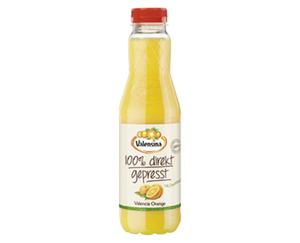 Valensina®  Orangensaft mit Fruchtfleisch