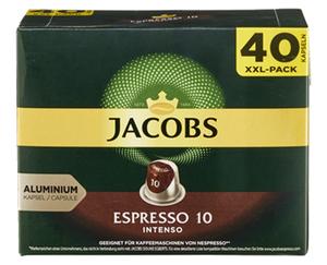 JACOBS Kapseln XXL-Pack