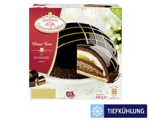 Conditorei Coppenrath & Wiese Winter-Torte
