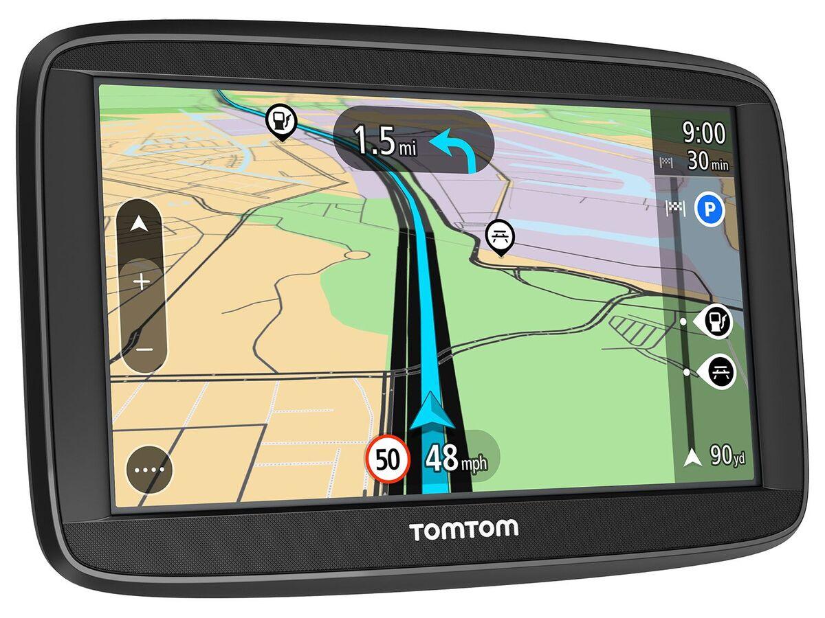 Bild 2 von TomTom START 52 EU
