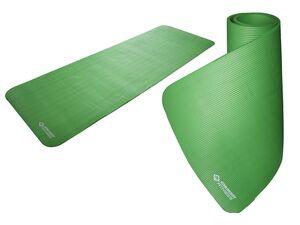 Schildkröt Fitness Fitnessmatte 15mm (grün)