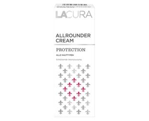 LACURA Allrounder Cream