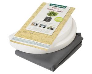 GARDENLINE®  Kälte-Topfschutz
