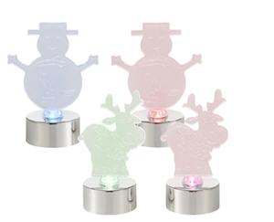 CASA Deco LED-Teelichte