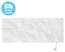 Bild 1 von Marmony Infrarot-Heizung Carrara-Marmor1