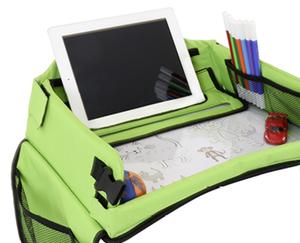 AUTO XS®  Tragbarer Reise- und Spieltisch