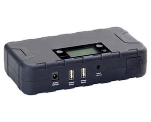 AUTO XS®  Powerbank mit Starthilfefunktion